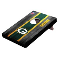 Table Top Toss Gray 1 NFL Green Bay Packers