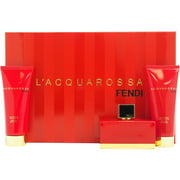 Fendi L'Acquarossa 3-Piece Gift Set