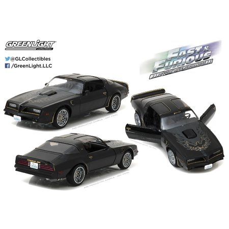 1:18 Greenlight 19026 Fast & Furious (2009) - Tego