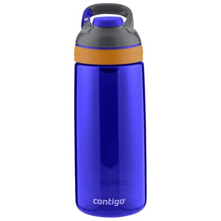 Contigo 20 Oz  Kids Courtney Autoseal Water Bottle