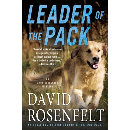 Leader of the Pack : An Andy Carpenter Mystery - John Carpenter Halloween Book