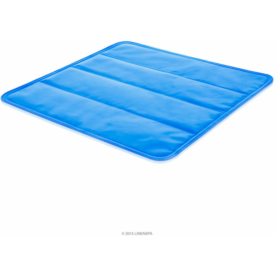 Linenspa Instant Cooling Pad with Phase Change Material