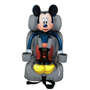 KidsEmbrace Combination Booster Car Seat, Disney Mickey Mouse