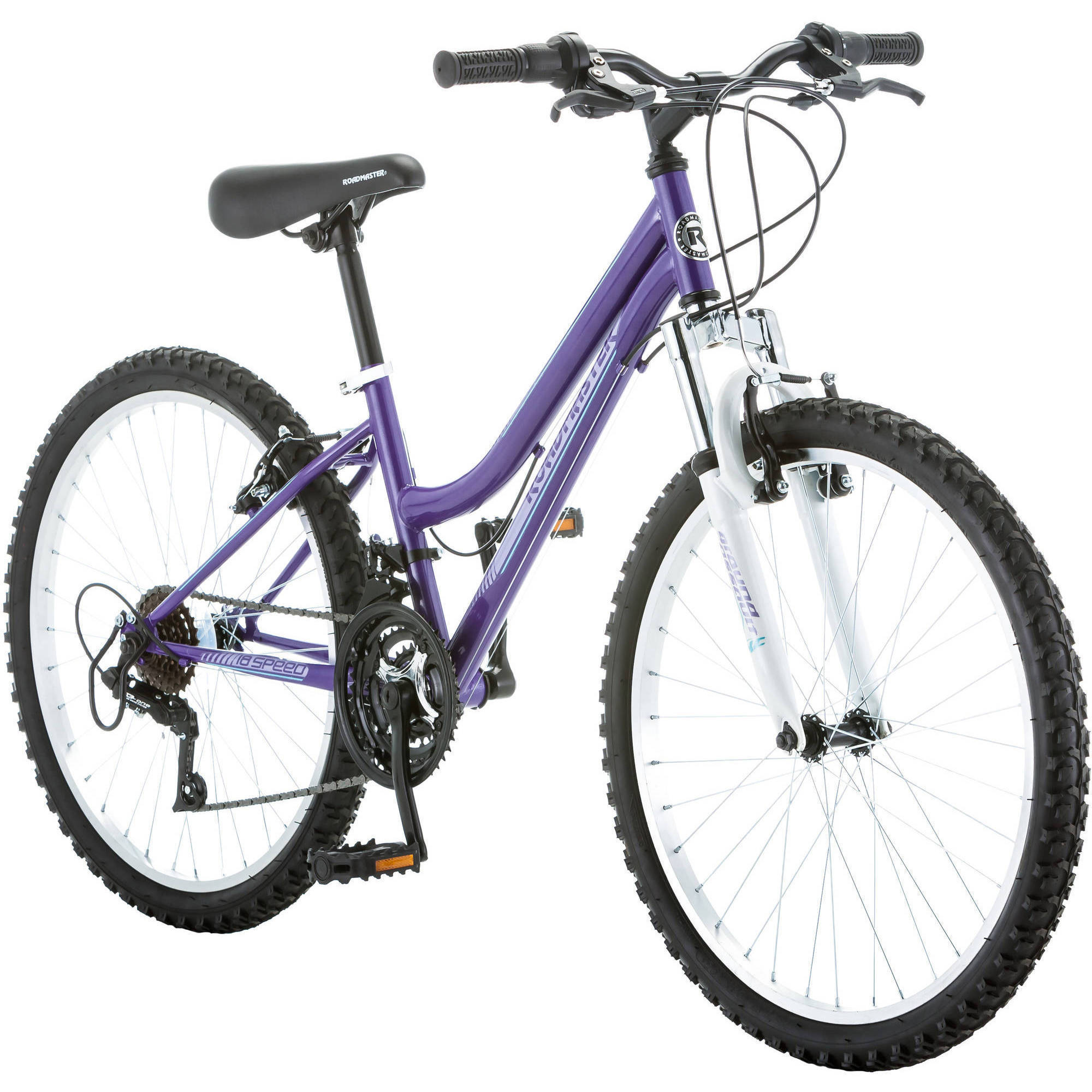 "24"" Roadmaster Granite Peak Girls' Bike"