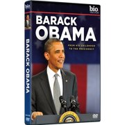 Biography: Barack Obama From His Childhood To The Presidency by Lions Gate