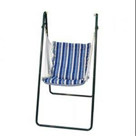Algoma 1525135142BR Swing Chair and Stand Combination ()