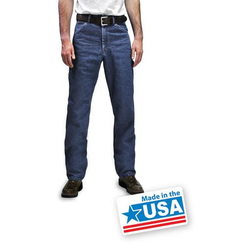 Round House Men's Carpenter Jean