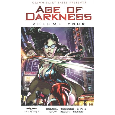 Age of Darkness 4