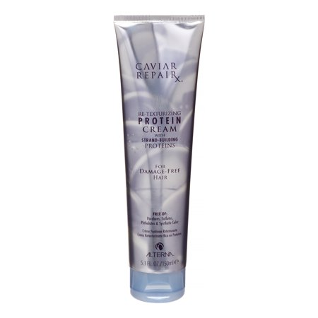 Alterna Caviar Repair RX Re-Texturizing Protein Cream, 5.1 Oz
