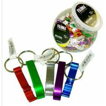 72pc Bottle Opener Keychain (John Deere Bottle Opener Keychain)