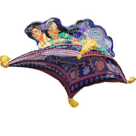 Aladdin Balloon 42