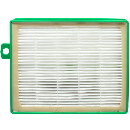 2-Pack Replacement Electrolux EL7050 Series Vacuum HEPA Filter - Compatible Electrolux EL012B HEPA Filter - image 3 de 4