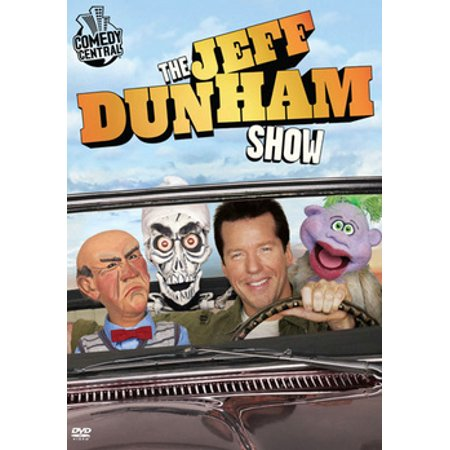 The Jeff Dunham Show (DVD)](Jeff The)