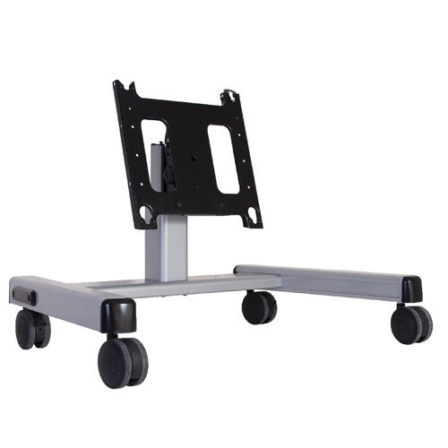 DEFAULT Chief PFQ2000S Large Confidence Monitor Cart 2' (...