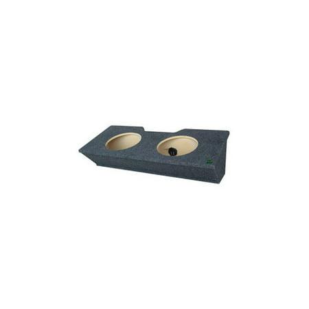 AUDIO ENHANCERS NCT180C12 12 DUAL SUBWOOFER ENCLOSURE  1982-1992 CHEVROLET CAMARO TRANS