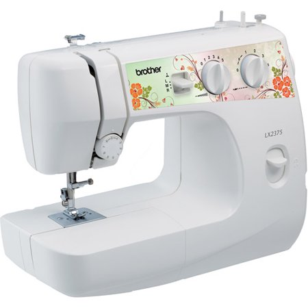 I bought this sewing machine about two months ago and sew almost everyday on it. I have been making blankets for foster children as well as mats for the children in Haiti which means I have used a variety of fabrics as well as thickness and use of batting.