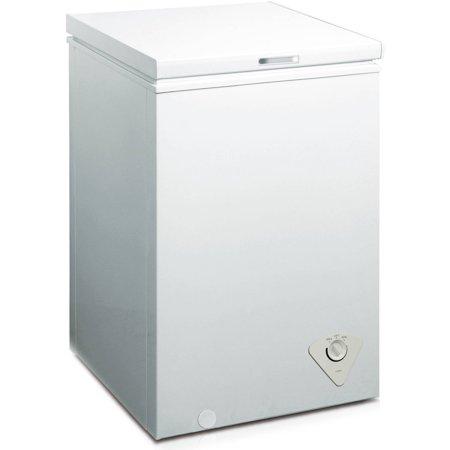 Arctic King 3.5 cu ft Chest Freezer, White