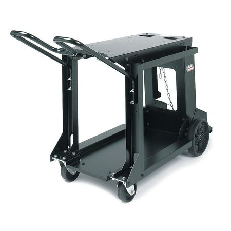 Welding Cart,For STT-II,V350 PRO,355M LINCOLN ELECTRIC K1764-1