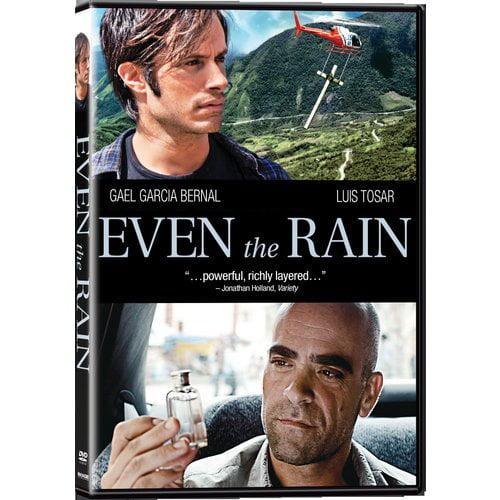Even The Rain (Spanish) (Widescreen)