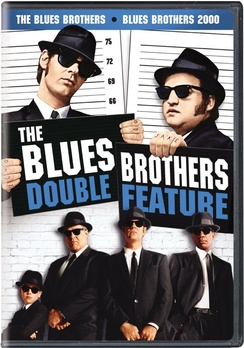 Blues Brothers Collection (DVD) by Universal