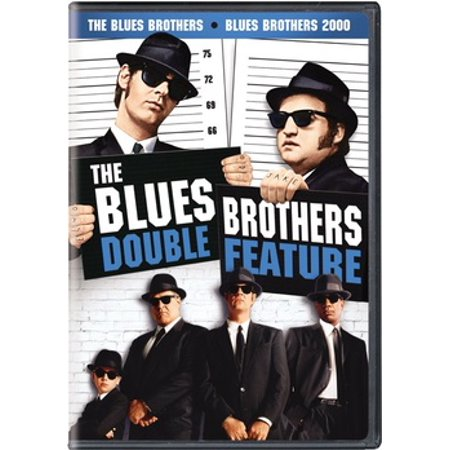 Blues Brothers Collection (DVD)