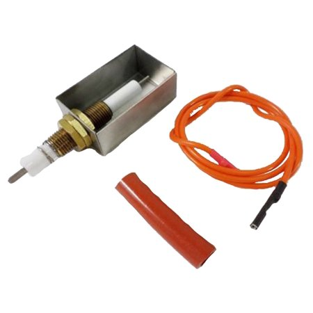 American Outdoor Grill Igniter Electrode And Collector Box BCP24-B-04 OEM - (American Grill Igniter)