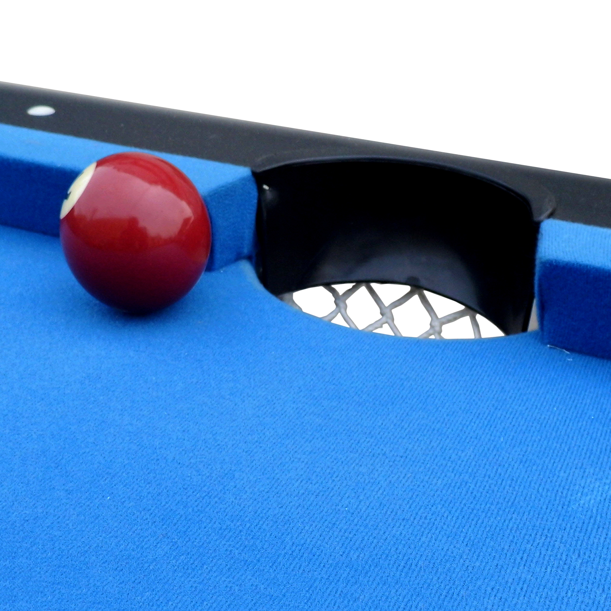 Hathaway Fairmont Portable Ft Pool Table For Families With Easy - Hathaway portable pool table