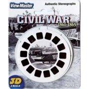 View Master: Civil War