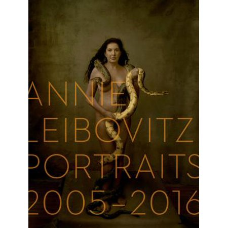 Annie Leibovitz: Portraits 2005-2016](Annie Loomis Halloween)