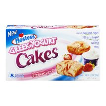 Baked Goods & Desserts: Hostess Coffee Cakes