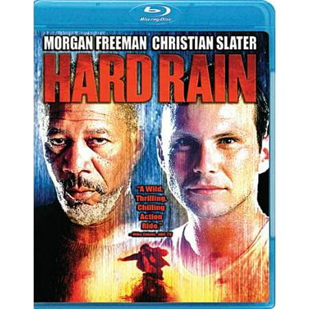 - Hard Rain (Blu-ray) (Widescreen)