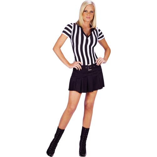 Play Ball Referee Adult Halloween Costume