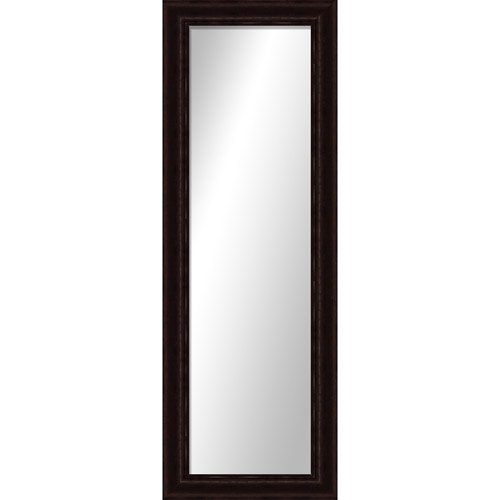 Montebello bronze full length mirror for Long mirrors for bedroom