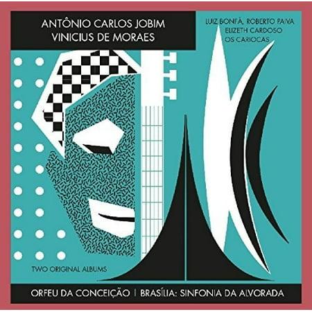 Orfeu Da Conceicao / Brasil (CD)