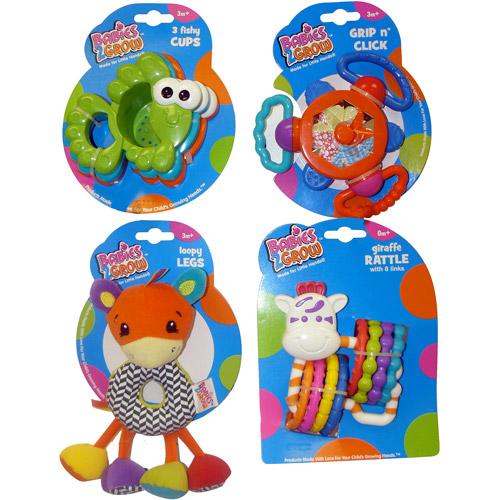 Babies 2 Grow - Link 'n Go Gift Set