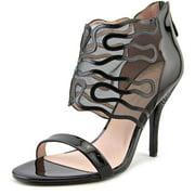 Maren Open-Toe Synthetic Heels