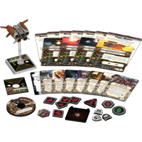 Deals on Star Wars: X-Wing Quadjumper Expansion