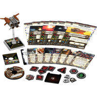 Star Wars: X-Wing Quadjumper Expansion