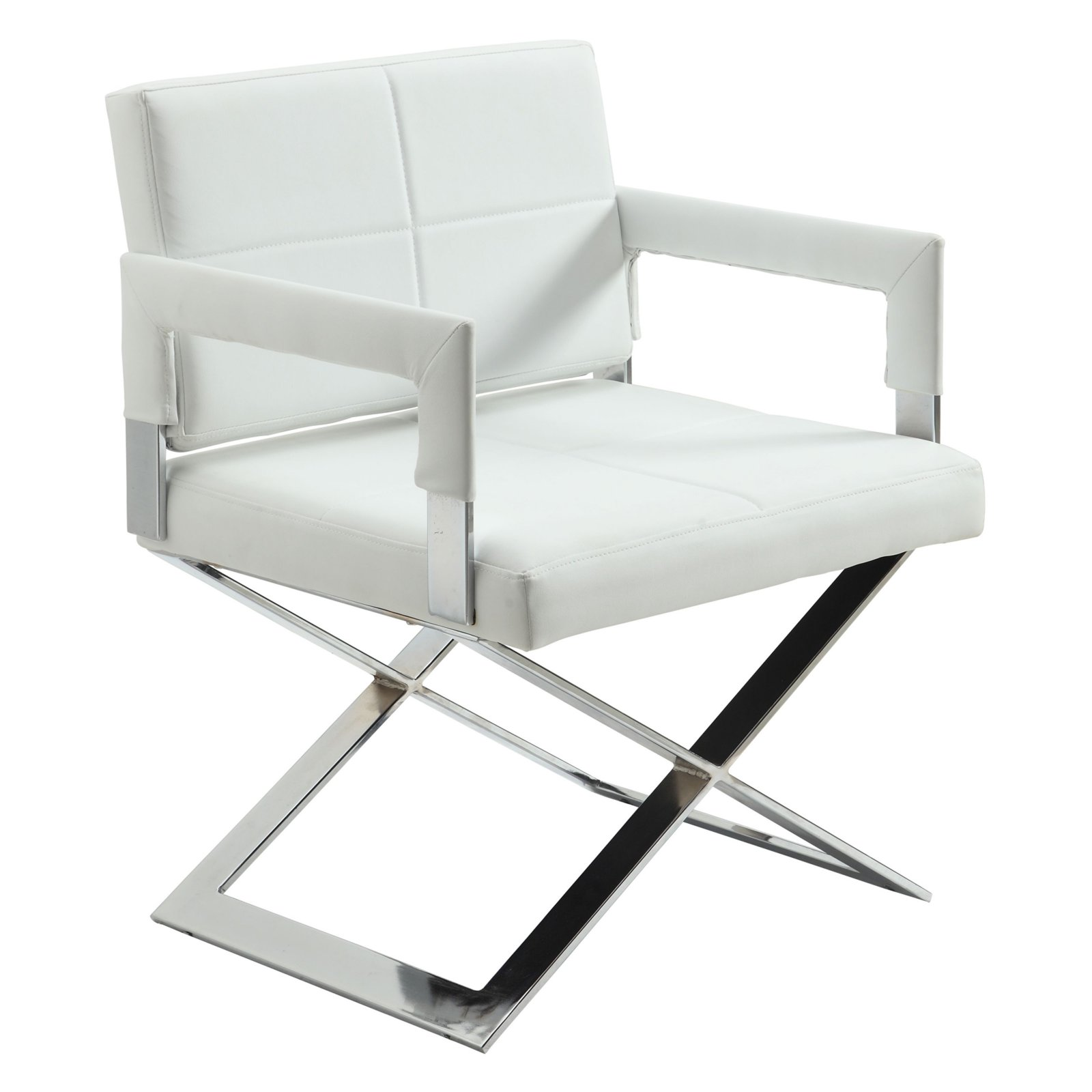 Chintaly Dakota Oversized Dining Armchair by Chintaly Furniture