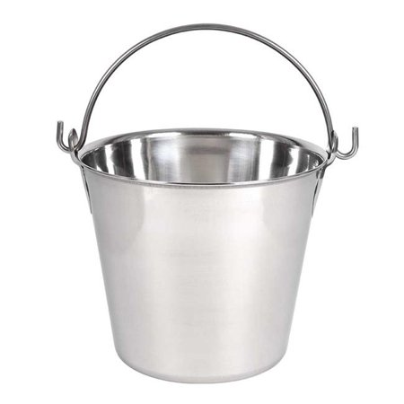 Lindys PES-3 3 qt  Stainless Steel Pail,