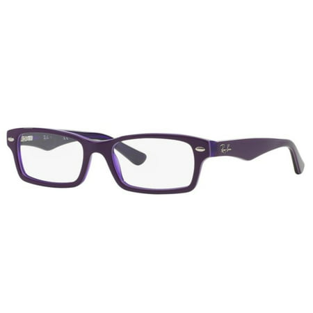 Ray Ban Junior RX RY1530 (Ray Ban Eyeglasses Blue)