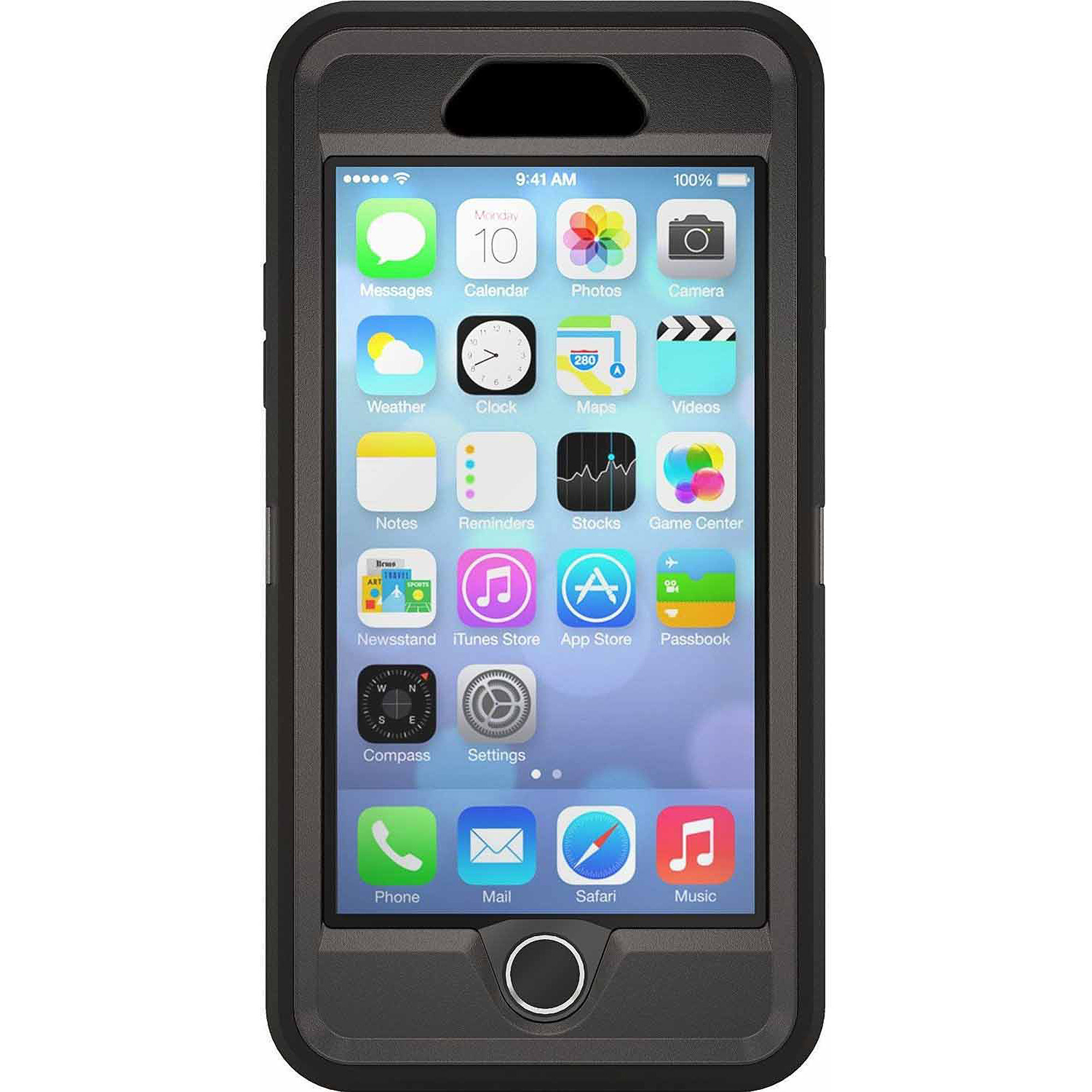 iPhone 6 Otterbox case defender series