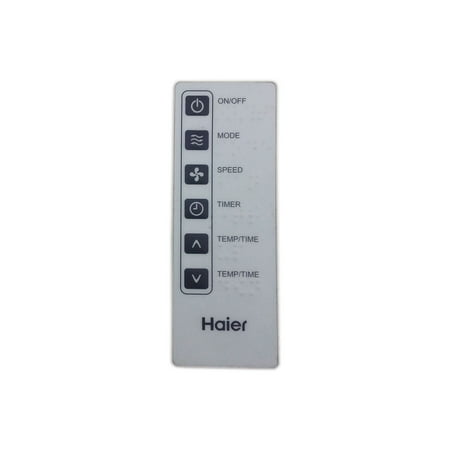 Original Air Conditioner Remote Control for Haier ESA406NTC AC A C