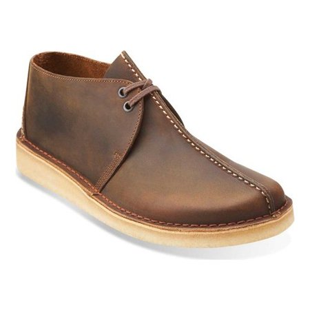 Men's Desert Trek Boot (Best Price Clarks Desert Boots)