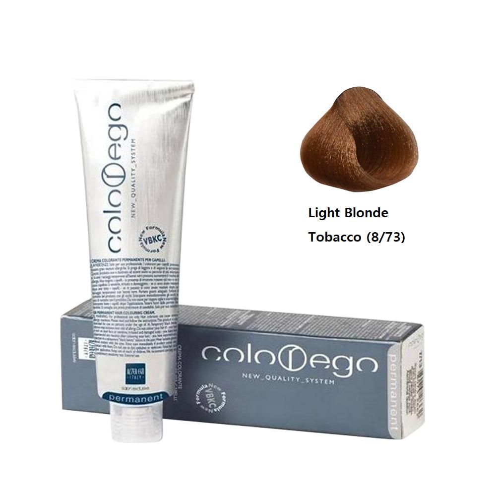 Alter Ego Color Light Blonde Tobacco 873 Walmart