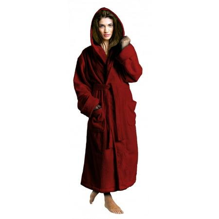 67d99136e6 Skylinewears - skylinewears women s 100% terry cotton bathrobe ...