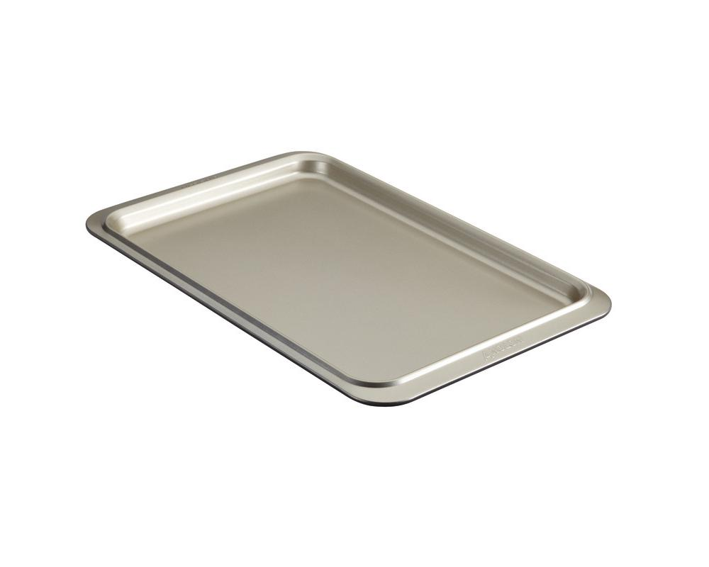 Anolon Nonstick Bakeware Cookie Pan 11,17 Inch Pewter Onyx by Overstock