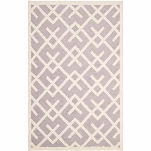 Safavieh Dhurrie Flatweave Moroccan Wool  Area Rug