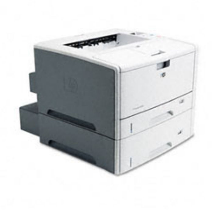 HP ish LaserJet 5200DTN Printer (Q7546A) - Seller