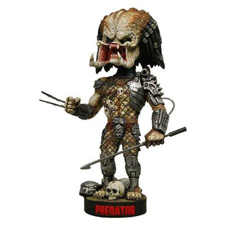 Predator - Head Knocker - Jungle Hunter With Spear ()